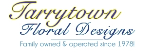 Sleepy Hollow Flower Delivery Logo