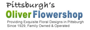Pittsburgh Flower Delivery Logo