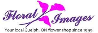Guelph Flower Delivery Logo