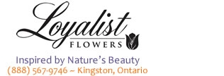 Flowers Kingston Florist Logo