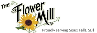 Local Florist Sioux Falls Flower Delivery Logo Image