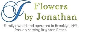 Brooklyn Florist Logo