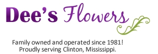 Clinton MS Florist & Flowers Image