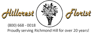 Richmond Hill Florist & Flowers Image