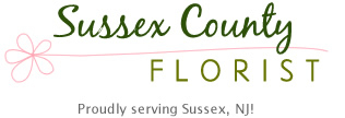 Sussex Flowers Image