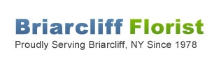Briar Cliff Flower Delivery Logo