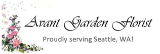 Seattle Florist logo