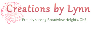 Broadview Heights Florist logo