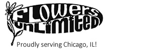 Chicago Florist logo