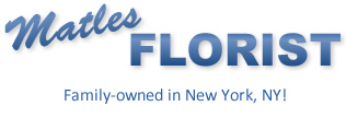 New York Florist logo