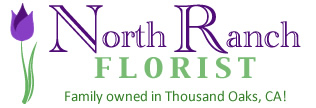Thousand Oaks Florist logo