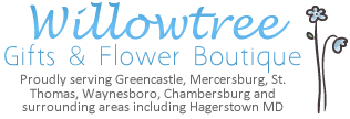 Greencastle Florist logo