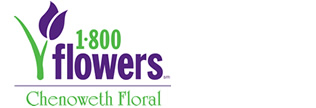 New Brighton Florist Logo