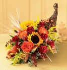 The FTD® Thanksgiving Cornucopia