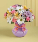 The FTD® Touch of Spring™ Bouquet