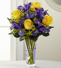 The 2012 FTD® Touch of Spring® Bouquet