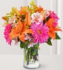 The FTD® Blooming Brilliance Bouquet