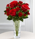 The Sweethearts® Bouquet by FTD®