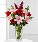 The FTD® Perfect Romance™ Bouquet
