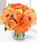 The FTD® Simply Bewitching™ Bouquet