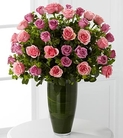 40 Stems of 24-inch Premium Long-Stemmed Roses