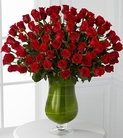 72 Stems of 24-inch Premium Long-Stemmed Roses