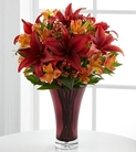The FTD® Autumn Bouquet