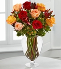 The FTD® Sunshine Riches™ Bouquet by Better Homes and Gardens™