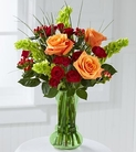 The FTD® Harvest Dreams Bouquet by Better Homes and Gardens™