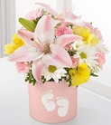 Girl's Sweet Dreams® Bouquet