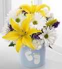 Boy's Sweet Dreams® Bouquet