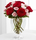 The FTD® Forever True™ Bouquet