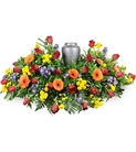 Bright Memories Urn Spray