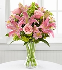 The 2011 FTD® Beauty & Grace™ Bouquet by Better Homes and Gardens®