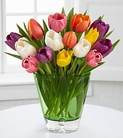 The 2011 FTD® Spring Tulip Bouquet by Better Homes and Gardens®