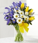The FTD® Sunshine Style™ Bouquet by Better Homes and Gardens®