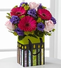 The FTD®Perfect Birthday Gift Bouquet