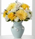The FTD® New Mother's Charm™ Bouquet