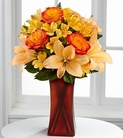 The FTD® Radiant Riches™ Bouquet