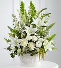 The FTD® In Our Thoughts™ Arrangement 2011