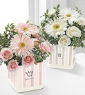 The FTD® Baby Princess Bouquet