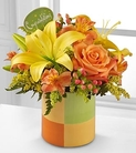 The FTD® Congratulations Bouquet