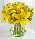 The FTD® Go-Green™ Bouquet