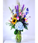 Super Premium Vase Arrangement
