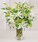 The FTD® Lilies and More™ Bouquet