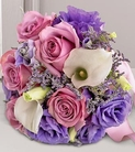 The FTD® Royal Court™ Bouquet