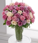 The FTD® Pastel Rose Bouquet