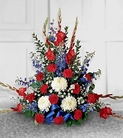 The FTD® Greater Glory™ Arrangement