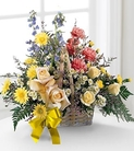 The FTD® Loving Remembrance™ Basket