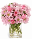 The FTD® Peak of Freshness™ Bouquet